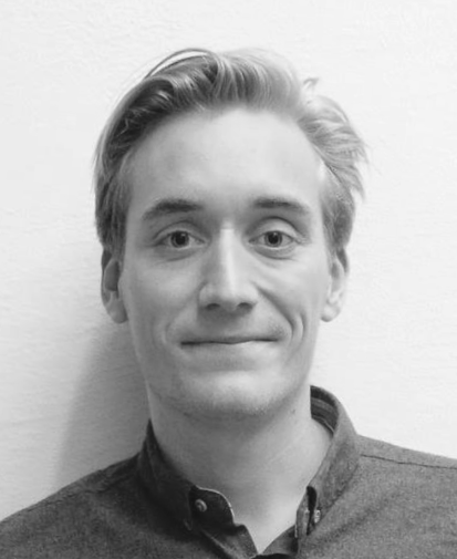 Christian Ringstad Schultz was hired to bring Spark* to new areas.