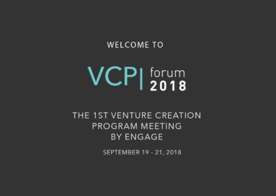 VCP Forum