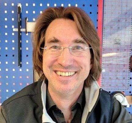 Martin Steinert