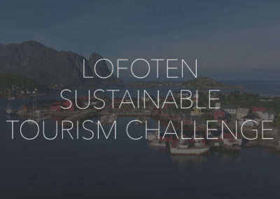 Lofoten Sustainable Tourism Challenge