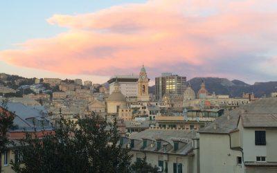 "Travelogue – University of Genova and its ""Start Up Innovative"" program"