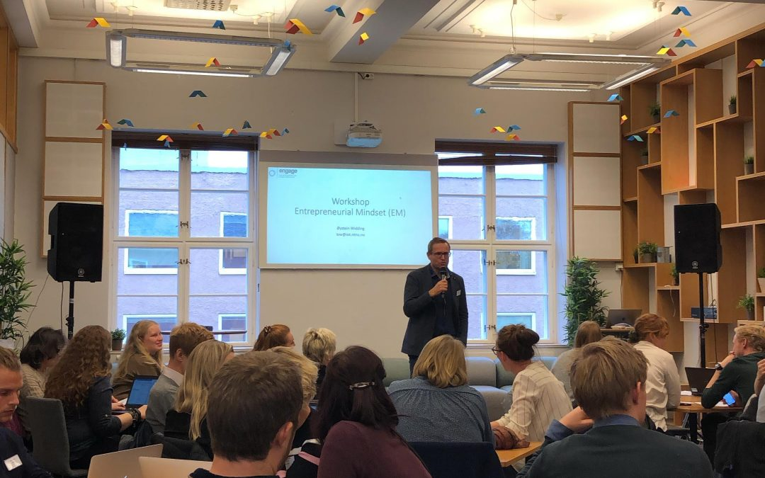 DIKU and the SFU's – two days of important discussions