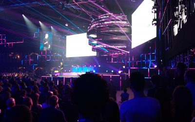 Travelogue: Metaito at Slush