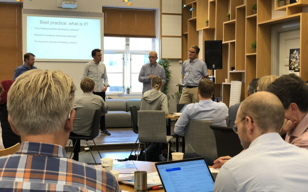 The Road to VCP Forum 2020